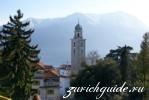 Lugano (Лугано), Швейцария, кантон Тичино - самые красивые города Швейцарии Кантон Тичино (Ticino)