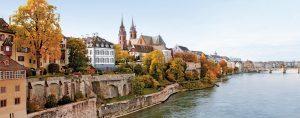 Базель (Basel), Швейцария