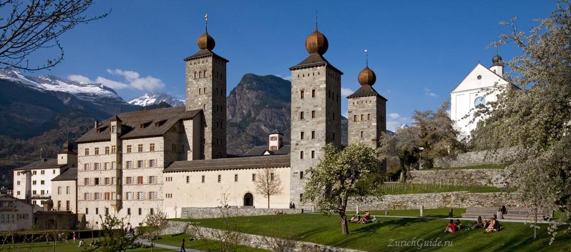 Brig-castle