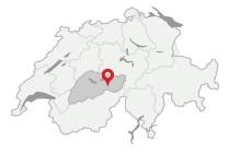 Grindelwald-location Горнолыжный курорт Гриндельвальд (Grindelwald), Швейцария - как добраться, транспорт из аэропорта Цюриха и Женевы, фото, горнолыжные трассы, что посмотреть
