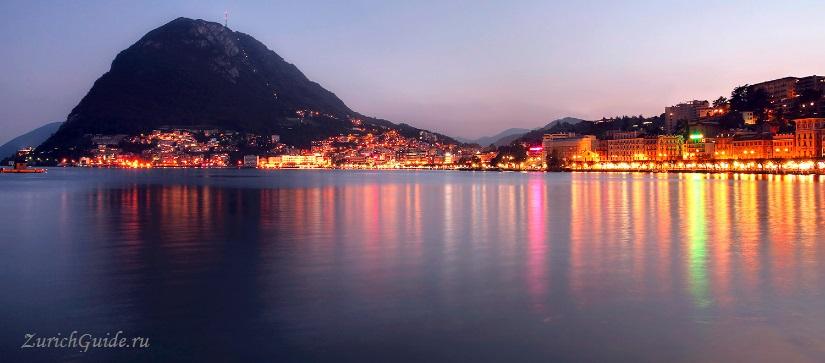 lugano-12 Лугано (Lugano), Швейцария - путеводитель по городу Лугано, достопримечательности Лугано, что посмотреть, как добраться, фото Лугано. Туристический марщрут