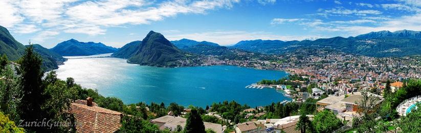 lugano-3 Лугано (Lugano), Швейцария - путеводитель по городу Лугано, достопримечательности Лугано, что посмотреть, как добраться, фото Лугано. Туристический марщрут