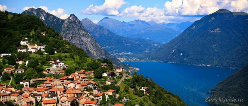 lugano-6 Лугано (Lugano), Швейцария - путеводитель по городу Лугано, достопримечательности Лугано, что посмотреть, как добраться, фото Лугано. Туристический марщрут