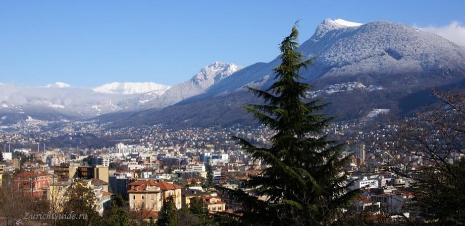 lugano-switzeerland-1 Лугано (Lugano), Швейцария - путеводитель по городу Лугано, достопримечательности Лугано, что посмотреть, как добраться, фото Лугано. Туристический марщрут