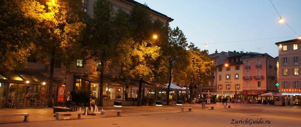 lugano-switzeerland-11 Лугано (Lugano), Швейцария - путеводитель по городу Лугано, достопримечательности Лугано, что посмотреть, как добраться, фото Лугано. Туристический марщрут