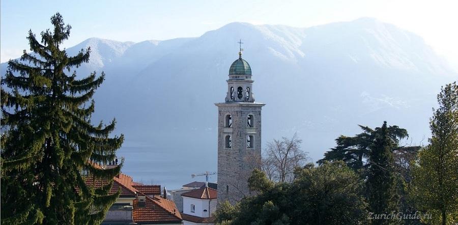 lugano-switzeerland-2 Лугано (Lugano), Швейцария - путеводитель по городу Лугано, достопримечательности Лугано, что посмотреть, как добраться, фото Лугано. Туристический марщрут