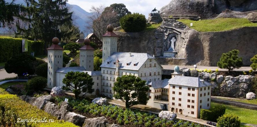 Melide-Swiss-Miniatur-7-8 Лугано (Lugano), Швейцария - путеводитель по городу Лугано, достопримечательности Лугано, что посмотреть, как добраться, фото Лугано. Туристический марщрут