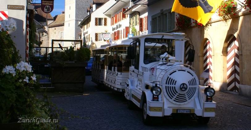 Murten-14 Муртен (Murten), Швейцария - путеводитель по городу, достопримечательности Муртена. Как добраться - расписание, стоимость. Фото Муртена, карта. Замок Муртен Муртен (Murten) или Морат (Morat)
