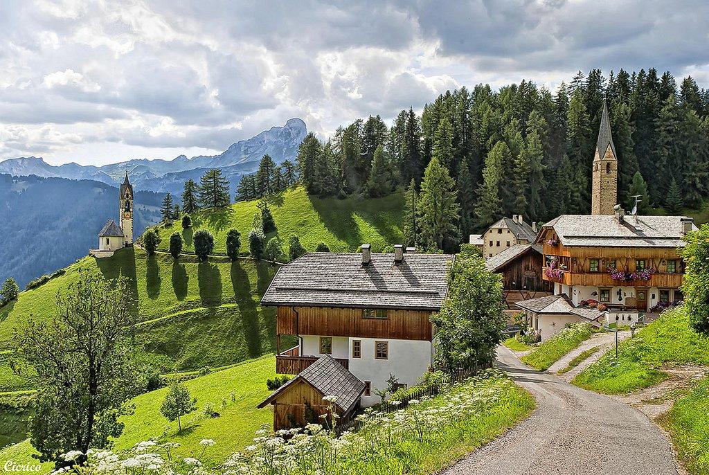 Wengen-1 Венген (Wengen), Швейцария - горнолыжный курорт Венген в Швейцарии - история, путеводитель по Венгену, фото. Карта горнолыжных склонов Венгена, цены