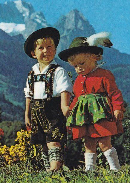 Что посмотреть в Швейцарии с детьми, развлечения для детей в Швейцарии