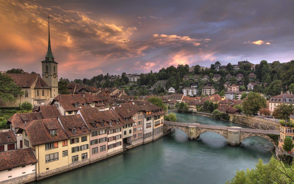Картинки по запросу Берн, Швейцарія