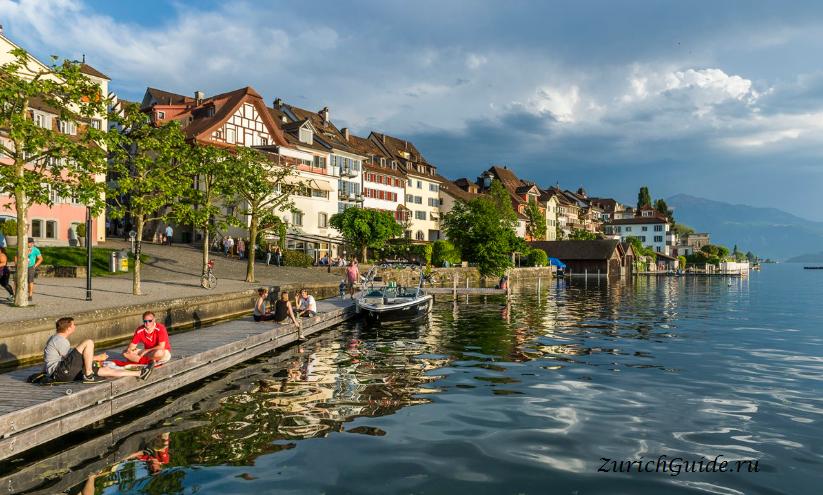 Кантон цуг в швейцарии недвижимость на канарских островах купить