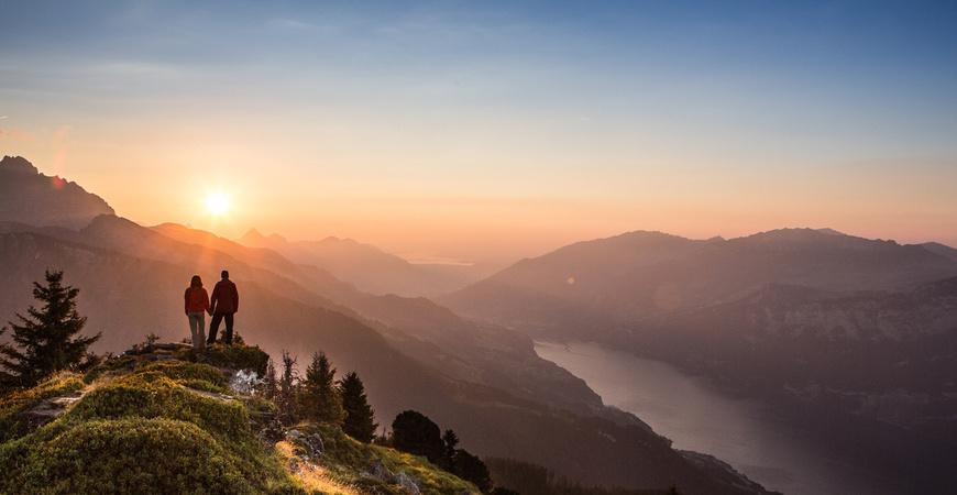 Озера в Швейцарии